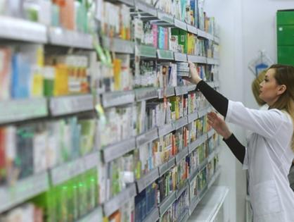 Комментарий Госдумы о снижении продаж в аптеках